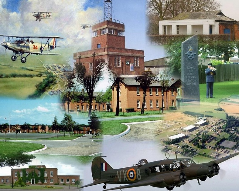 Royal Air Force Bircham Newton Heritage Centre re-opens