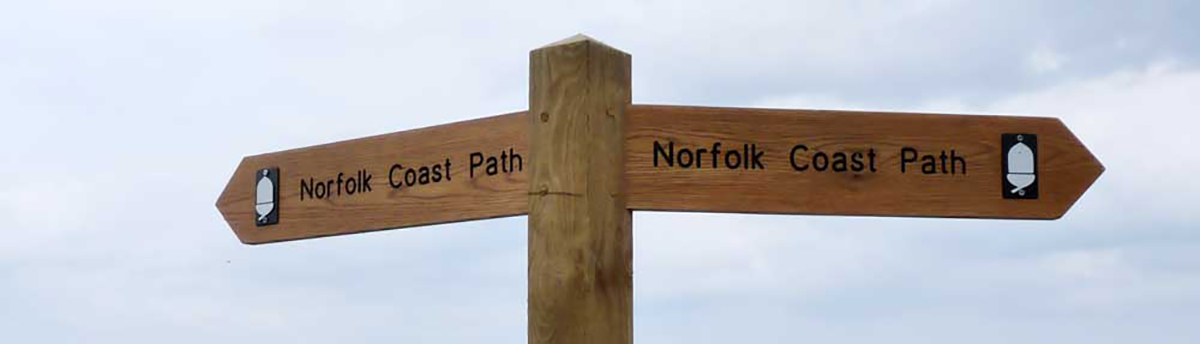 New circular walk and accessibility improvements to the Coast Path