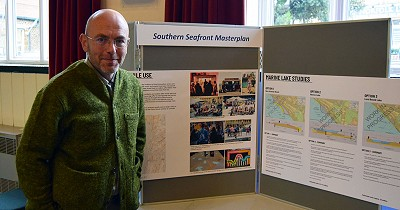 Hunstanton residents have their say at drop-in session