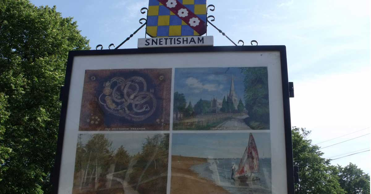 Snettisham Neighbourhood Plan