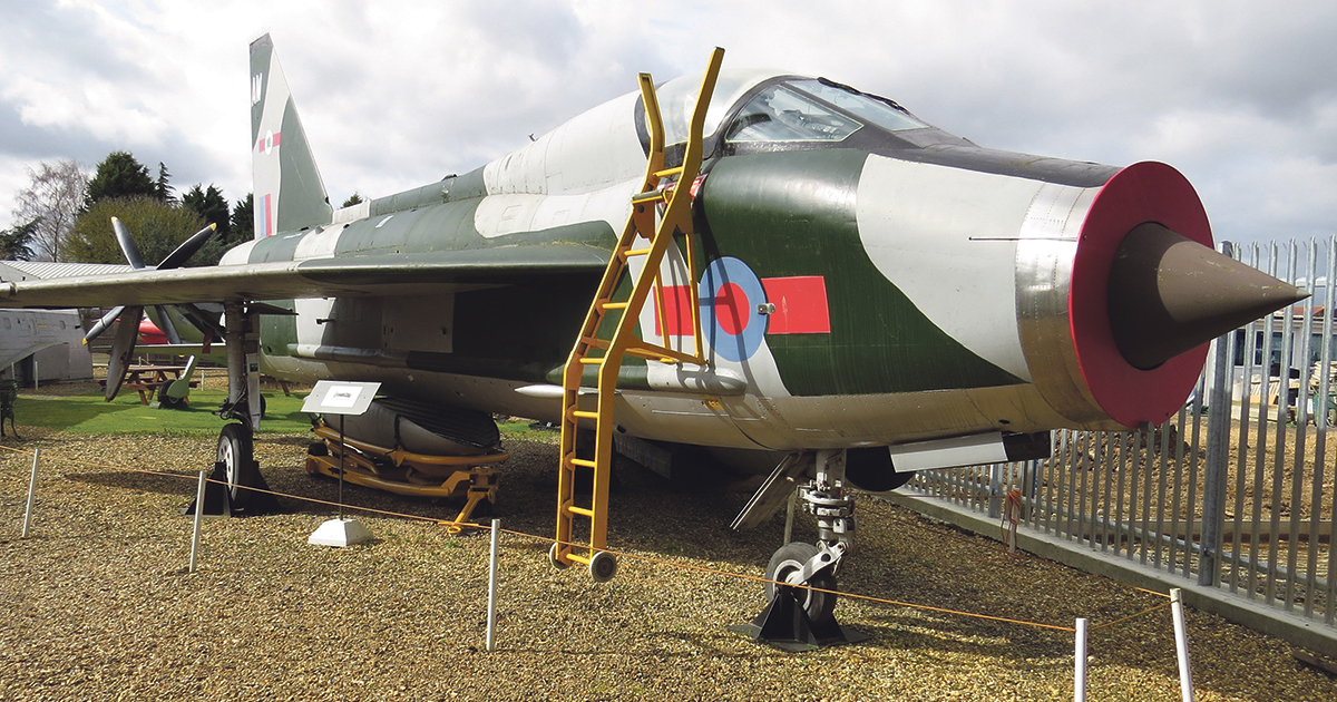 Free admission to Fenland Aviation Museum for all NHS, Police and fire service personnel